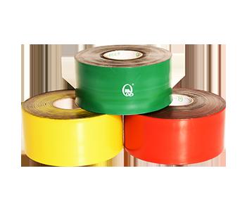 复合型聚乙烯pe防腐胶带用于埋地钢质管道外表防腐,与防腐底漆配合使用,有很好的粘接密封性