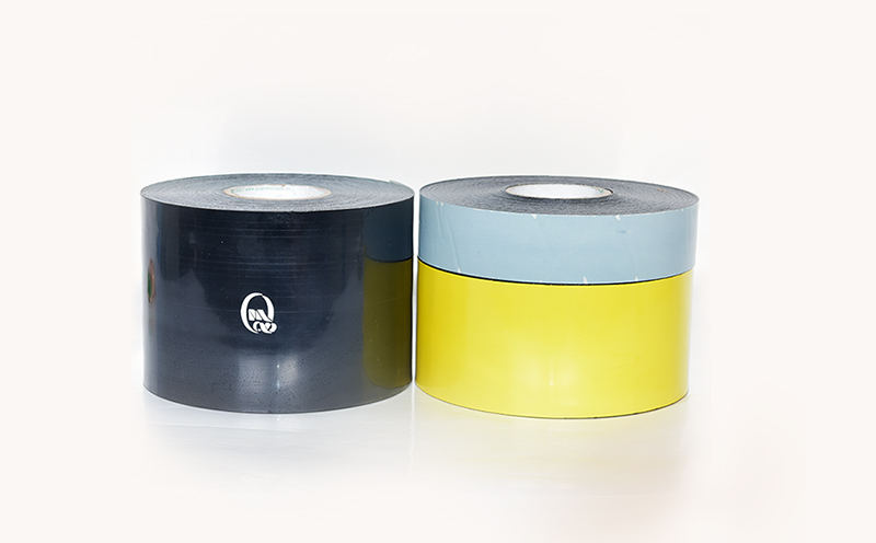 660聚乙烯防腐胶带有良好韧性,拉伸性和抗冲击性,耐潮湿,耐热膨胀,耐磨损></A><p class=