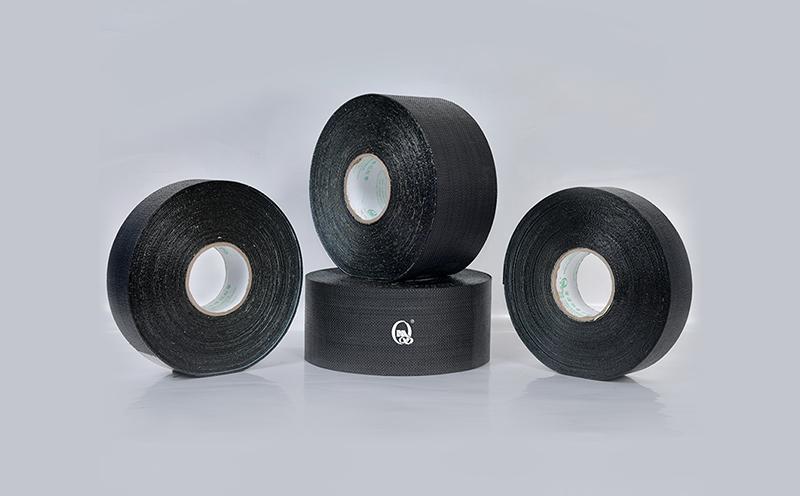 聚丙烯防腐胶带具有优异抗拉强度和强大粘接性能,在石油,化工,天然气,城建等行业中得到广泛应用和好评></A><p class=