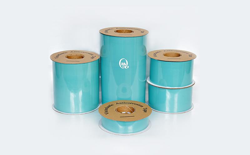粘弹体防腐胶带具有粘接强,永不固化和冷流性,环保可靠,适应钢,PE,PP,FBE表面,质好价优></A><p class=